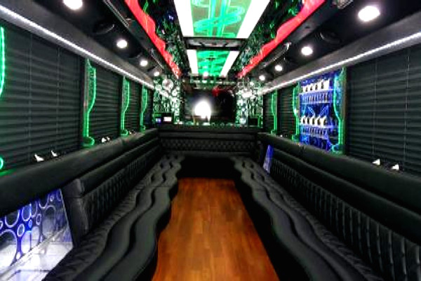 20 passenger party bus 1 Chesapeake
