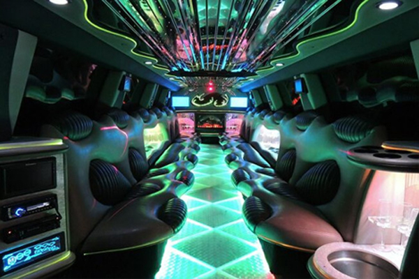 Hummer limo rental Chesapeake
