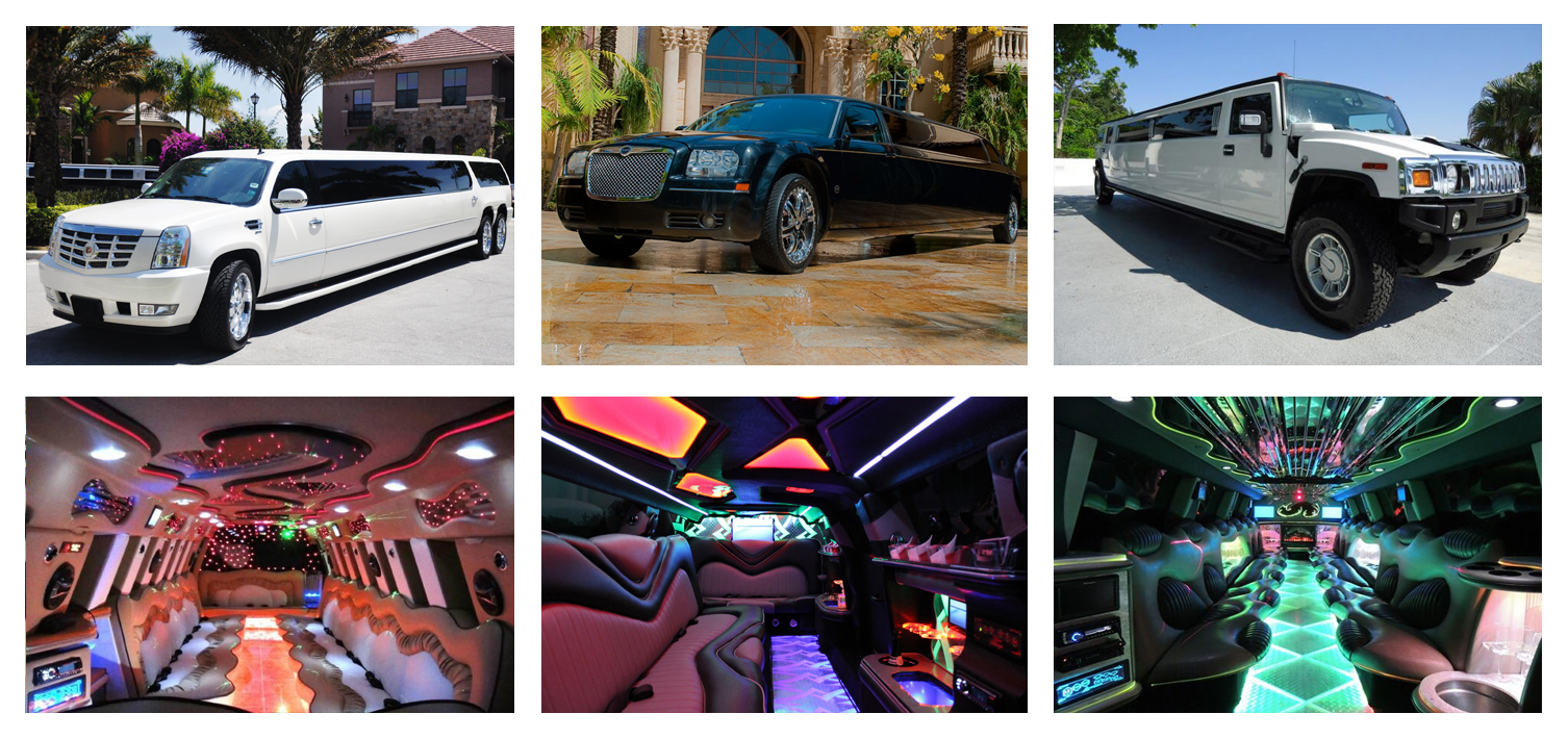 limo rental Chesapeake