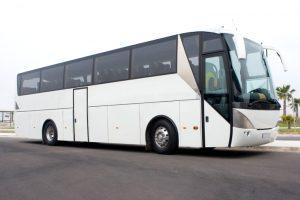 Charter Bus Rental chesapeake